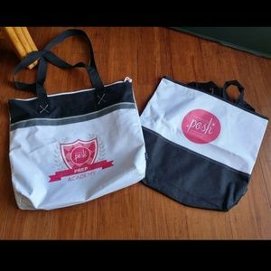 Perfectly Posh Totes